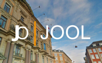 The JOOL Group opens Copenhagen office