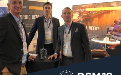 Donsö Shipping Meet 2019 – Sweden's biggest shipping event