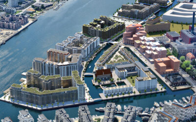 Placement of a bond tap issue for Enghave Brygge Invest ApS successfully completed