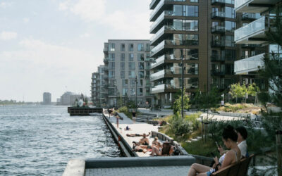Placement of a bond tap issue for Enghave Brygge Invest ApS