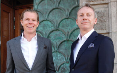 JOOL – A financial partner for Danish property developers