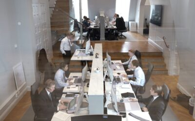 JOOL expands its Stockholm office, to serve as a hub for the growth of Nordic companies and capital