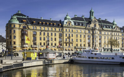 Medarbetare till Fixed Income Sales – JOOL Securities AB – Stockholm